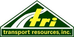 Rubber-lined Tank Trailer Rear Sans Tractor | Transport Resources, Inc.